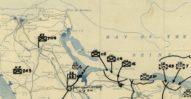 Lądowanie w Normandii. D-day. 1944.
