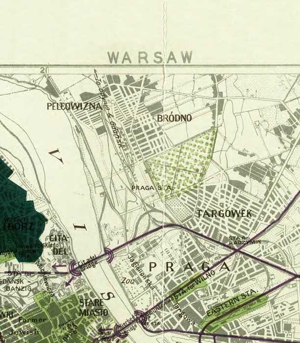 Powstanie warszawskie. 1 siepień - 3 październik 1944.