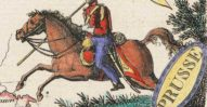 Księstwo Warszawskie. 1812.
