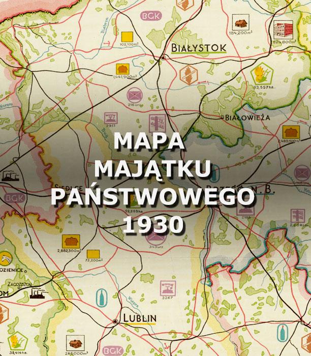 Ii Reczpospolita 1918 1939 Archives Stare Nowe Mapy